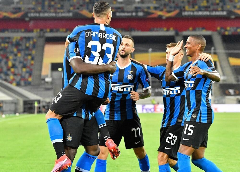 373861_Inter. Foto: AFP