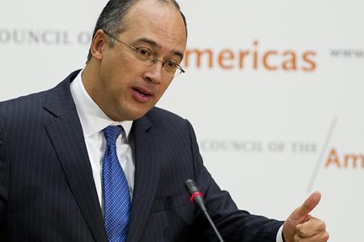 Juan Carlos Echeverry