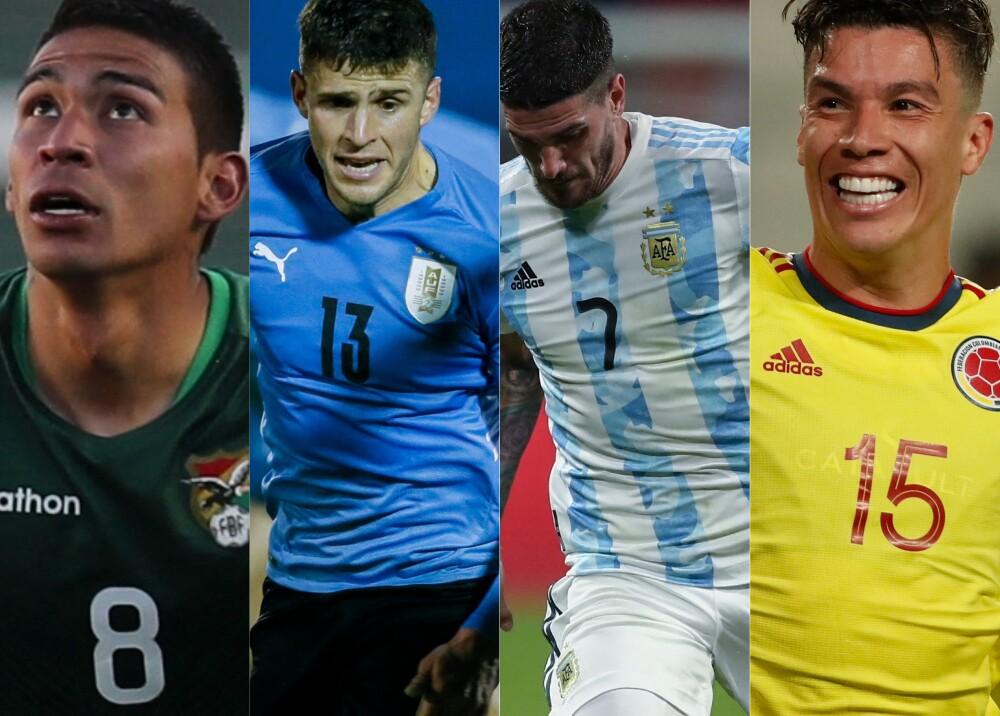 Eliminatorias sudamericanas Foto AFP.jpg