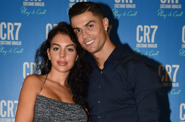 334383_Georgina Rodríguez y Cristiano Ronaldo