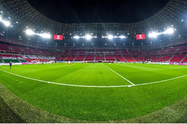 Confirman estadio con público en Eurocopa