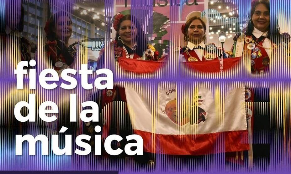 336612_Blu Radio/ Fiesta de la Música en Barranquilla. Foto: Cortesía