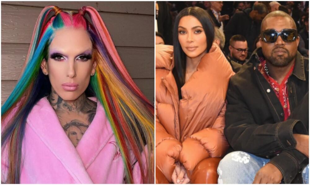 Jeffree Star, Kim Kardashian y Kanye West .jpg