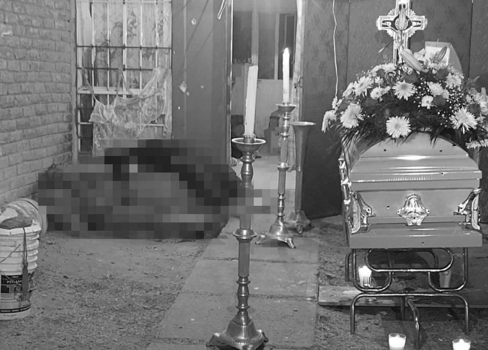 Masacre en Guanajuato, México