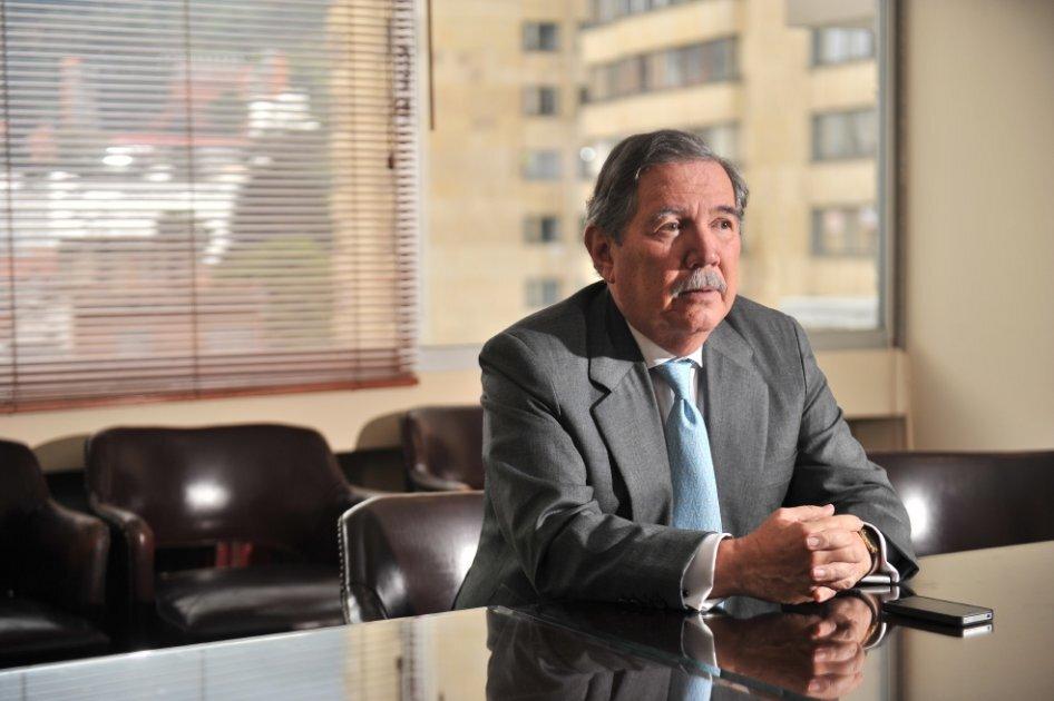 313754_BLU Radio/ Guillermo Botero / Foto: Archivo-El Espectador