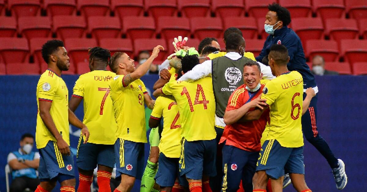 Colombia vs. Argentina, EN VIVO por Gol Caracol y www.golcaracol.com