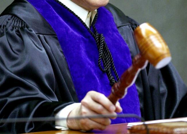 135489_Blu Radio / Jueces de Cali protestan porque Inpec no lleva presos a las audiencias. Foto: Referencia AFP.