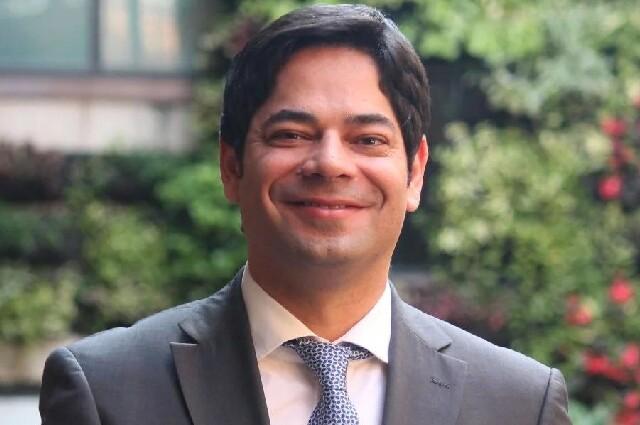 Ministro del Deporte