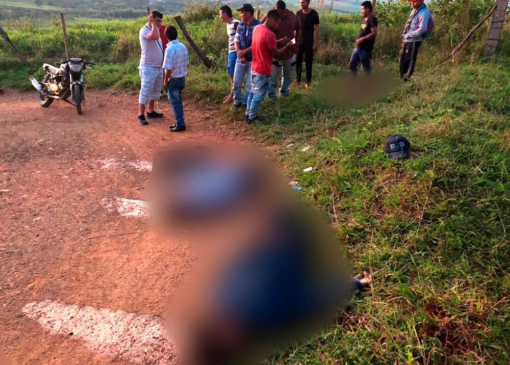 Nueva masacre en Cauca: cuatro de los cinco asesinados en Corinto eran ingenieros