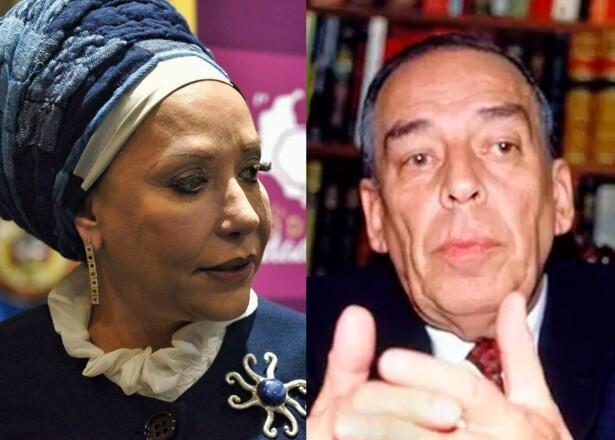 Piedad Córdoba debería estar en la cárcel: Mauricio Gómez, hijo de Álvaro  Gómez