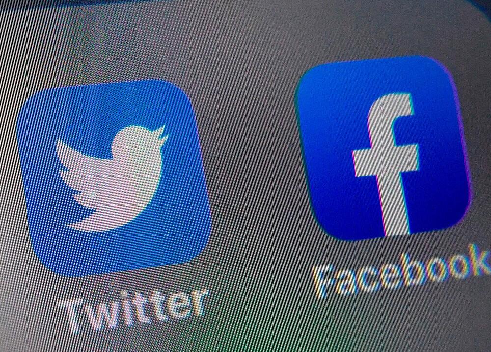 Twitter y Facebook, en entredicho por posible interferencia electoral