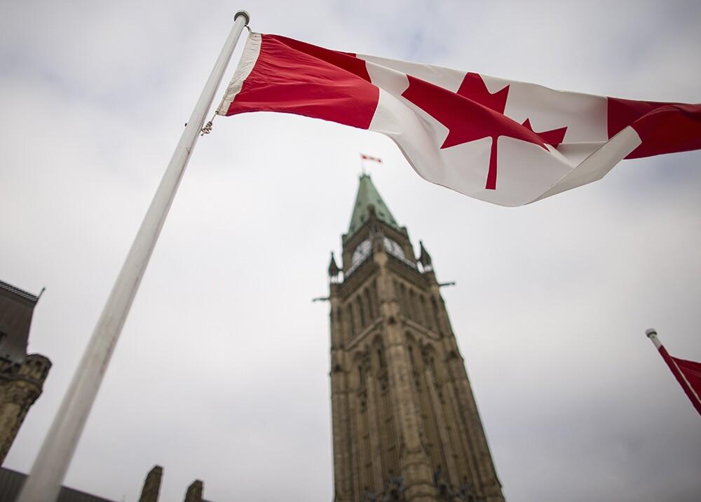 144425_Canadá. Foto: AFP