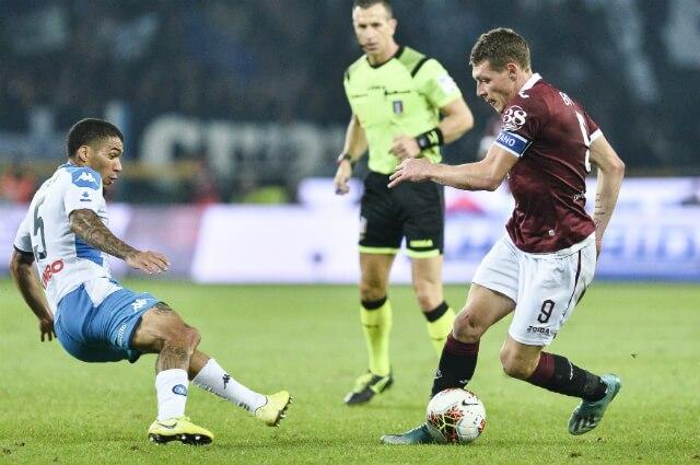 322419_Torino vs Nápoles
