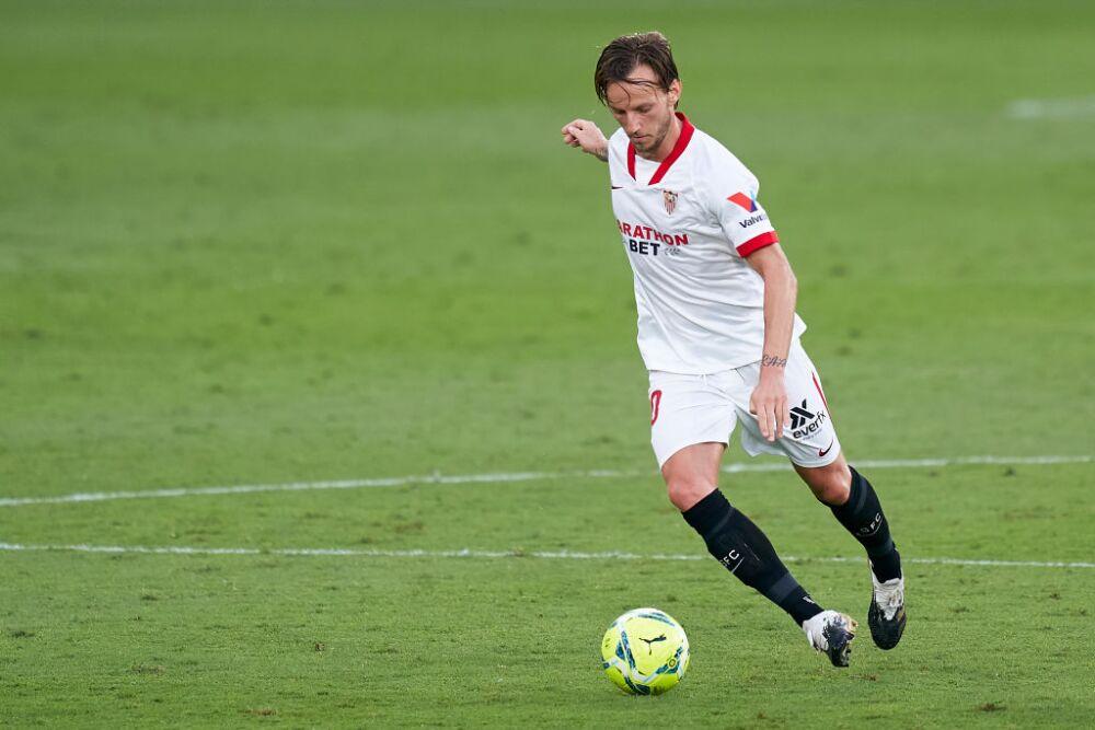 Cadiz CF v Sevilla FC - La Liga Santander