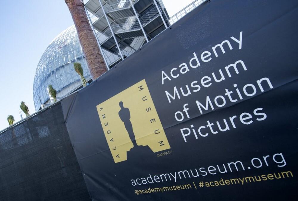 FILES-US-ENTERTAINMENT-FILM-MUSEUM