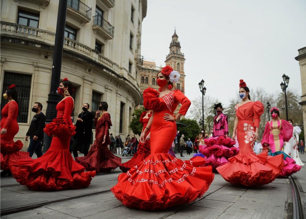 Flamenco en España Foto referencia AFP.jpg