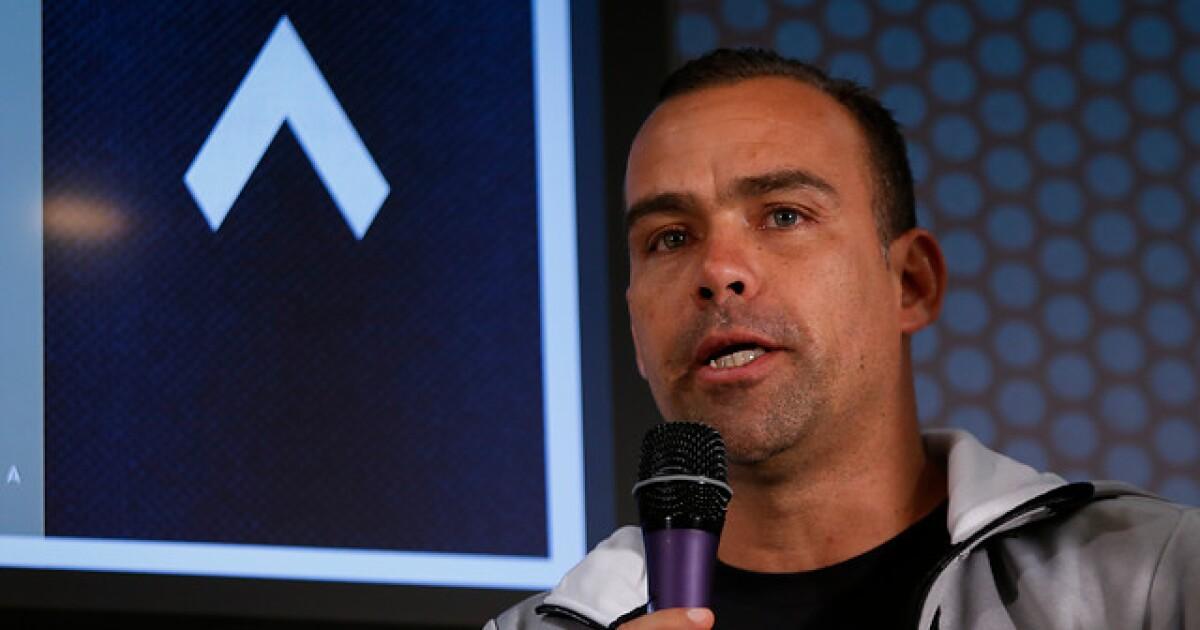 Rafael Dudamel, el técnico invitado de Gol Caracol, y la positiva bienvenida en redes sociales