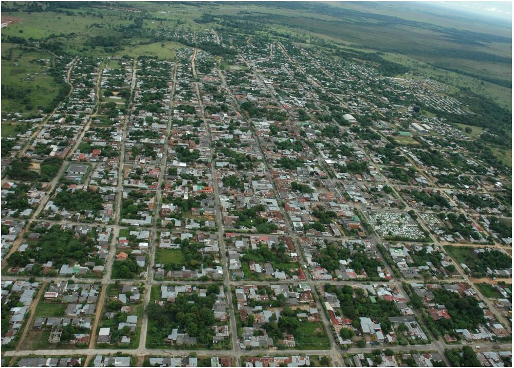 280332_BLU Radio. Tame - Arauca // Foto: Alcaldía