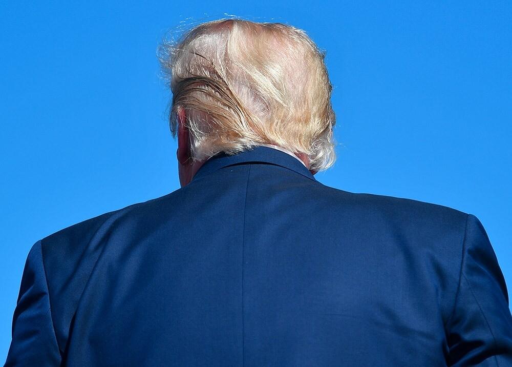 Donald Trump : AFP.jpeg