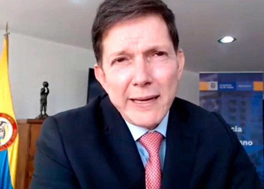 Wilson Ruíz Orjuela