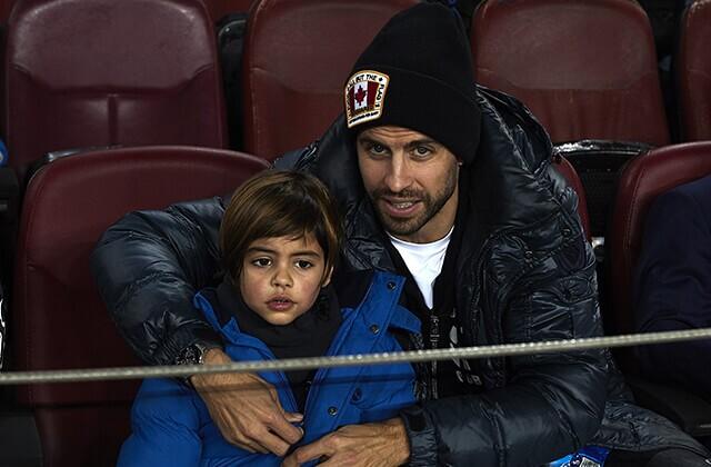 334982_Milan Piqué y Gerard Piqué