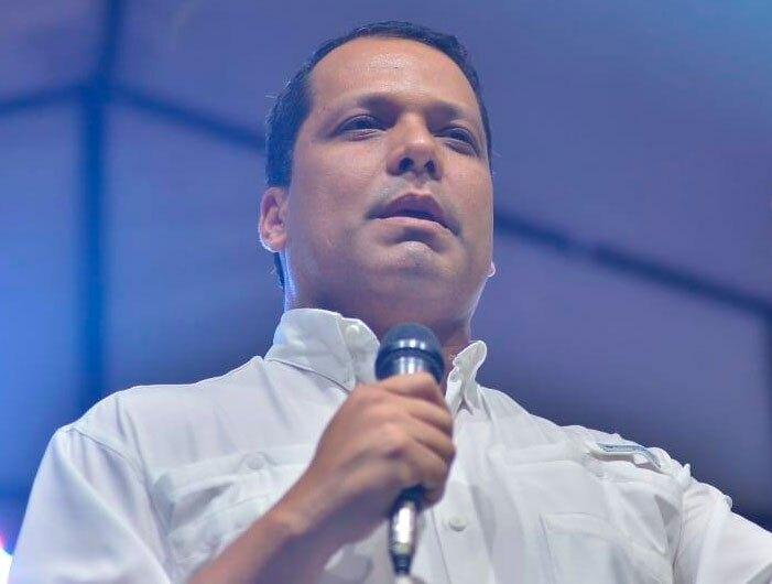 Luis Alberto Monsalve Gnecco