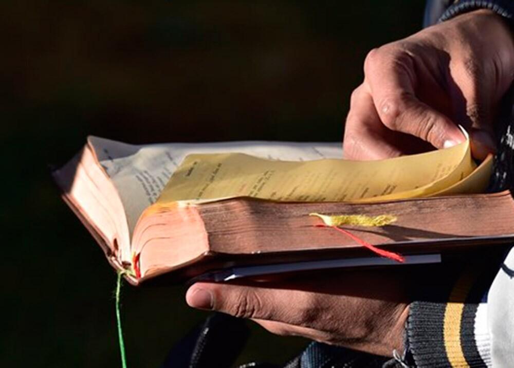 285093_BLU Radio, referencia religión / foto: AFP