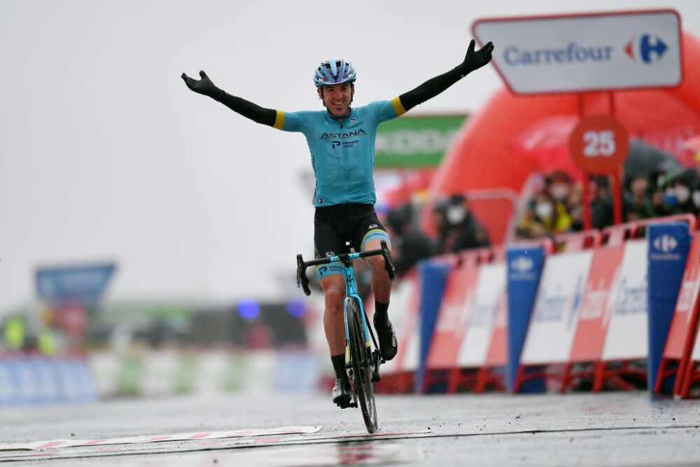 75th Tour of Spain 2020 - Stage Six