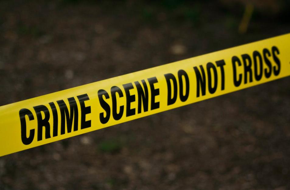 Escena del crimen EE.UU