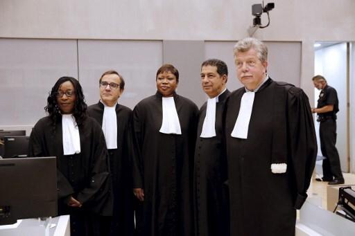 NETHERLANDS-MALI-CONFLICT-WARCRIMES-ICC-MAHDI