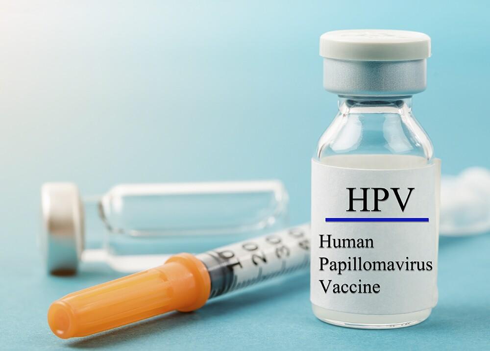 20227_Vacuna contra papiloma humano / Foto de referencia: Getty Images
