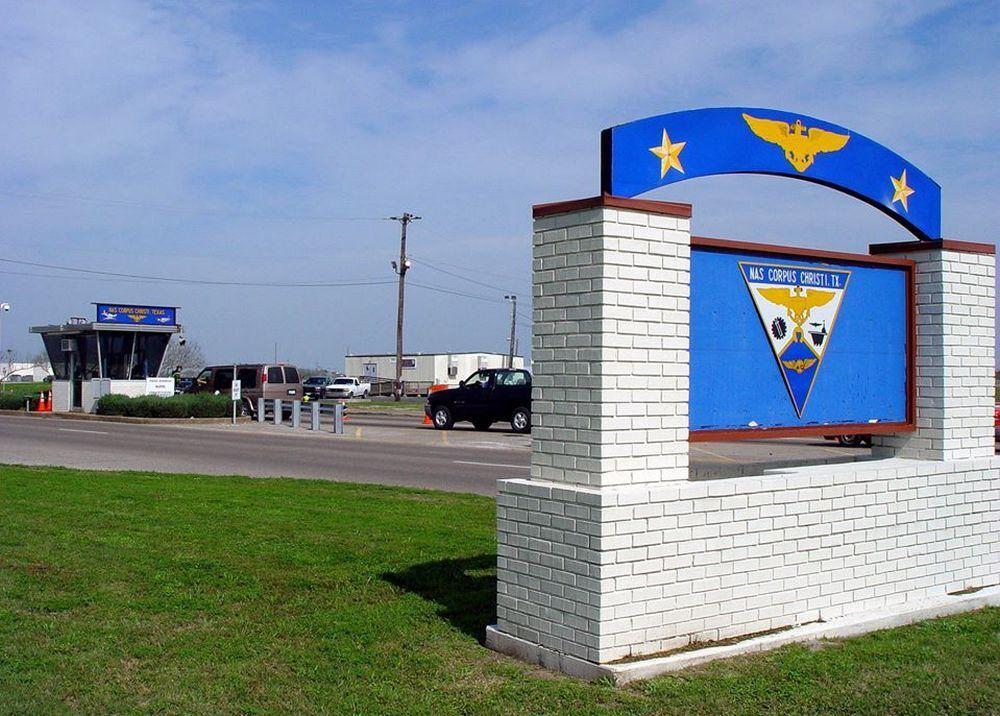 364622_Tiroteo en base aeronaval de Corpus Christi, Estados Unidos // Facebook Naval Air Station Corpus Christi