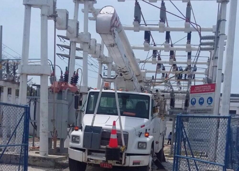 287320_BLU Radio // Electricaribe // Foto: Electricaribe