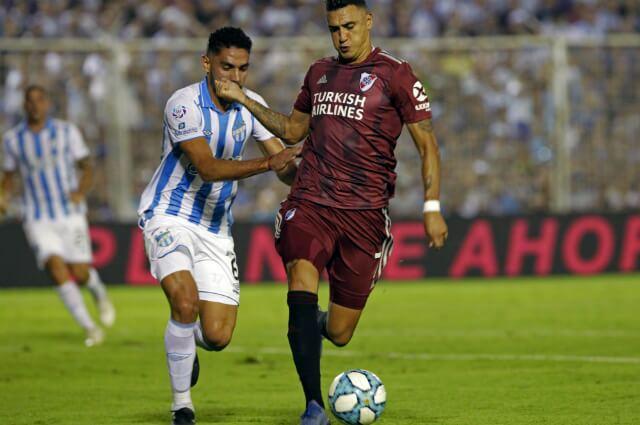 332835_Atlético Tucumán vs River Plate