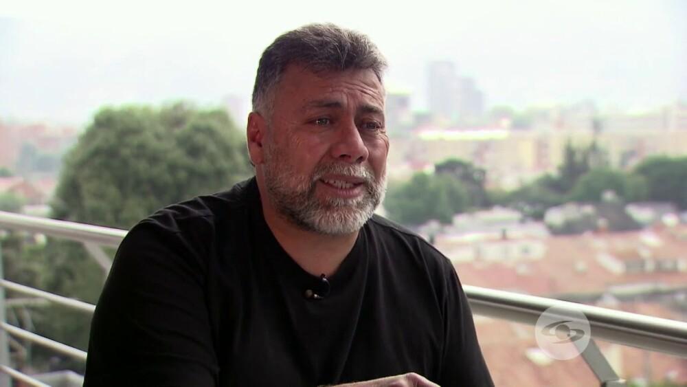 356884_BLU Radio// César Guzmán. Foto: Caracol Tv