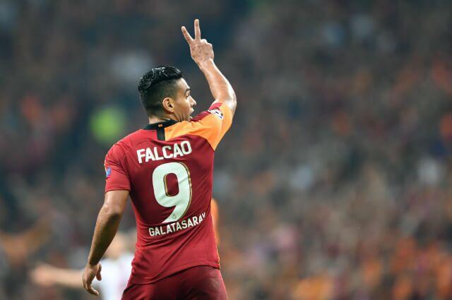 333196_Falcao García, jugador colombiano en el Galatasaray, de Turquía