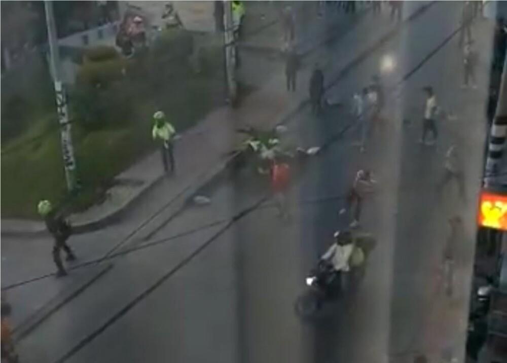 policia el codito asonada foto captura video.jpg