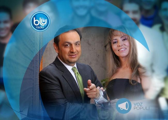 343205_Blu Radio. Voz Populi / Foto: BLU Radio