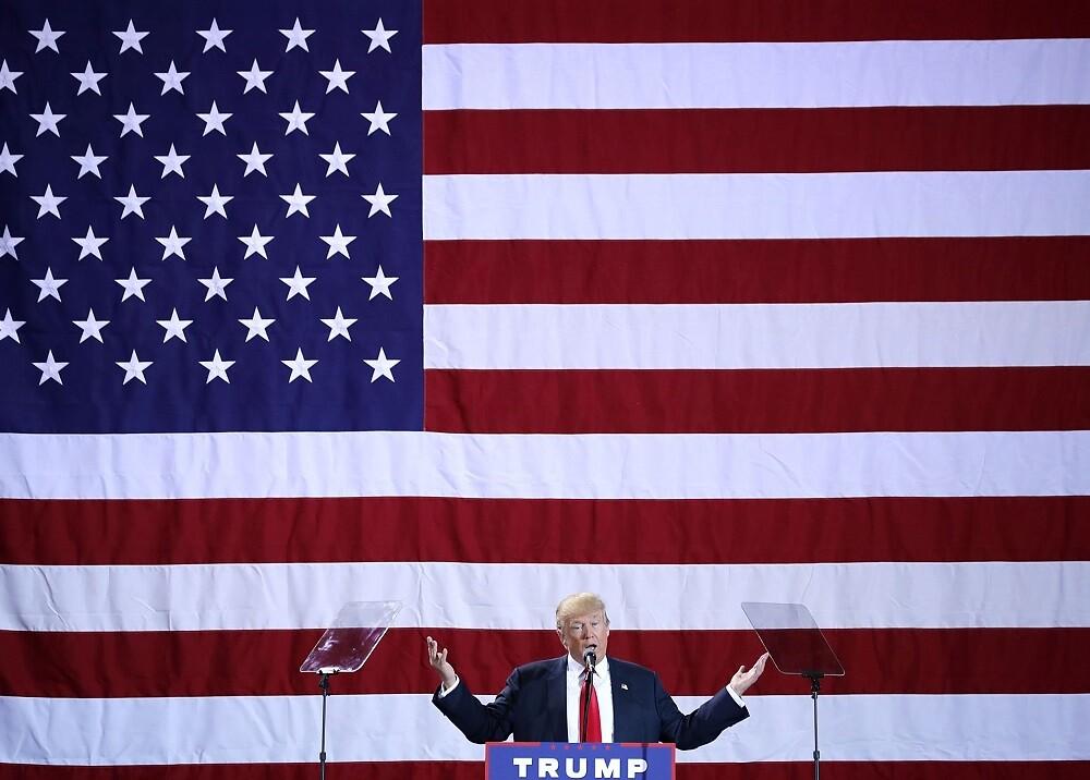 272983_Donald Trump / Foto: AFP