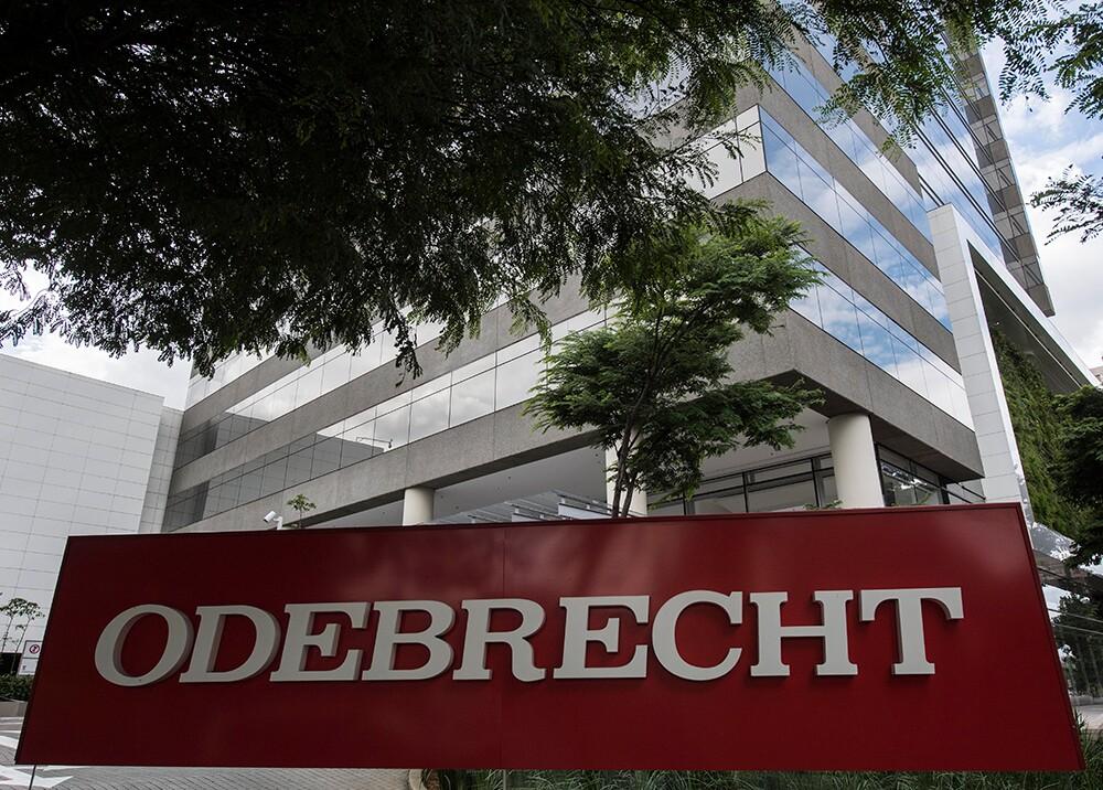 348257_BLU Radio. Odebrecht / Foto: AFP
