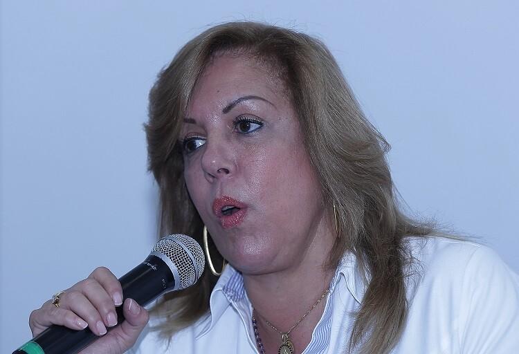 Polémico audio de gobernadora del Valle del Cauca, Clara Luz Roldán