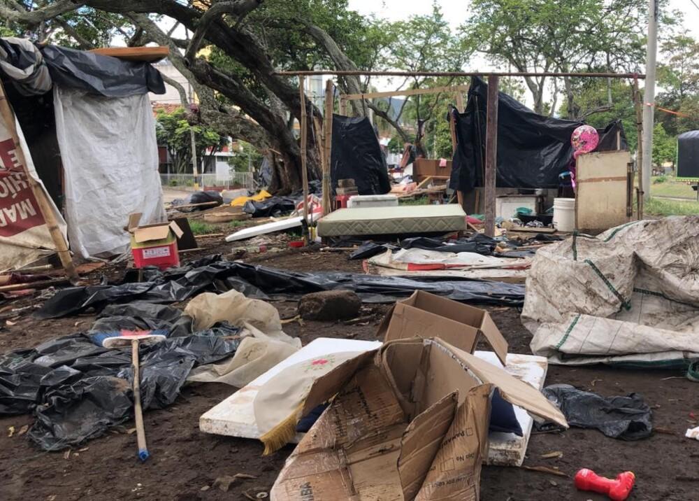 Desalojo venezolanos en Cali.jpg