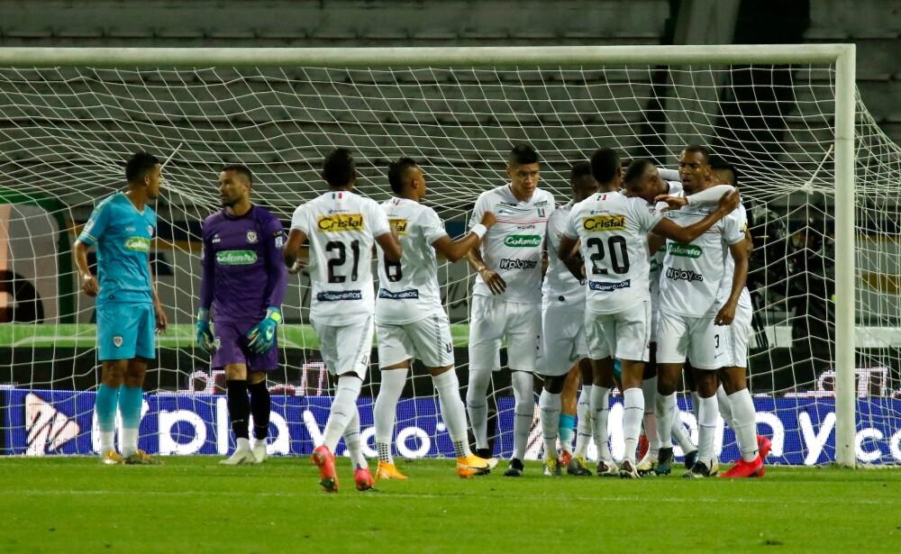 Once Caldas vs. Jaguares – Liga BetPlay 2021 – Fecha 17