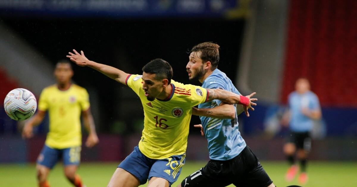Daniel Muñoz, brille con la Selección Colombia, que lo estará viendo un equipo grande de Italia