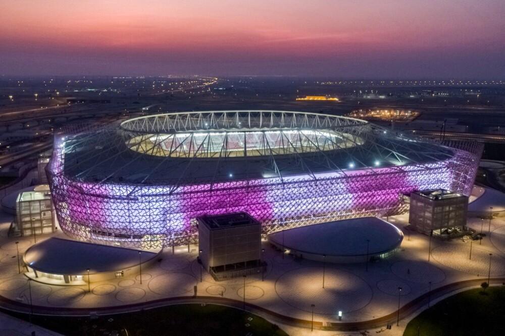 Estadio Catar 2022