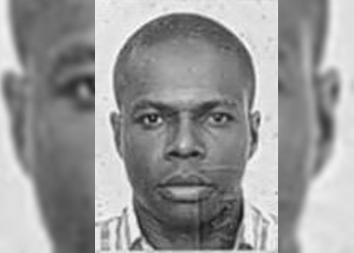 fredy bermudez funcionario del CTI asesinado en cali.jpg