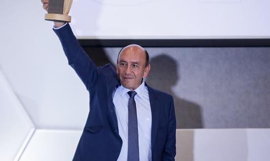 Fabio Parra cree que Geraint Thomas es el gran favorito al título del Tour de Francia 2021.