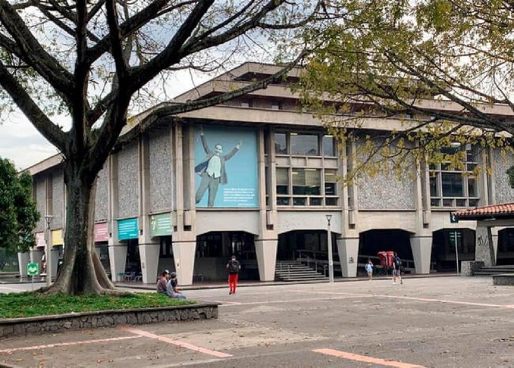 356198_BLU Radio. Universidad de Antioquia / Foto: Suministrada