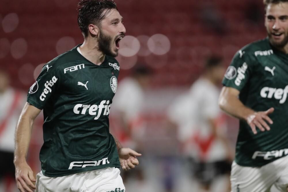 Matías Viña Palmeiras 050121 AFP E.jpg