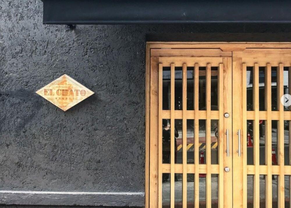 369246_Restaurante 'El Chato' / Foto: @elchato_rest